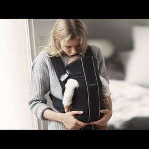 Baby Bjorn Poshmark